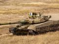 ВСУ получат 10 танков Оплот в 2018 году - Турчинов