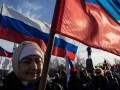 Улучшить отношения с Украиной хотят 80% россиян