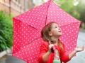 Погода на выходные: в Украине ожидаются дожди с грозами