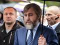 Новинский: На теме Томоса власть занимается предвыборным пиаром