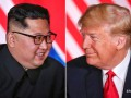 Названы сроки саммита Трампа и Ким Чен Ына