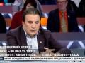 Саакашвили спрогнозировал распад Украины