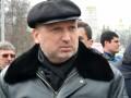 Россия блокирует решение о перекрытии границы с Украиной - Турчинов