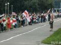 Активисты в Минске создали живую цепь на 13 км