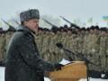 Порошенко выделил 100 млрд гривен для оборонного бюджета на 2016 год