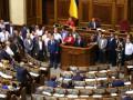В Раде депутаты БПП и Батькивщины устроили перепалку
