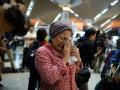 В Малайзии объявлен день траура по погибшим в катастрофе Боинга-777