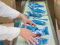 Сибирь будет поставлять в Крым мороженое и стройматериалы