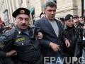 Фото из жизни Бориса Немцова: вспоминаем российского оппозиционера