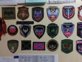 Минобороны показало трофейные шевроны ДНР
