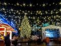 Украина впервые отмечает католическое Рождество