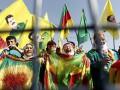 Иран отменил все рейсы в Иракский Курдистан перед референдумом