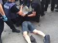 В Днепре ультрас устроили массовые драки