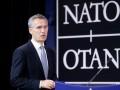 НАТО готово к военным мерам - Столтенберг
