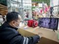 В Китае спрогнозировали дату окончания заболеваемости коронавирусом