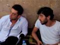 В Ереване два участника протеста объявили голодовку