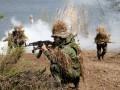 Карта АТО: Украинская армия потеряла 6 человек убитыми и ранеными