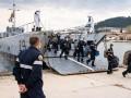 На борту французского авианосца 668 моряков заразились COVID-19