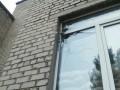 Боевики обстреляли школу в Марьинке