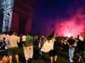 Беспорядки во Франции: задержаны почти 300 человек