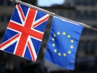 Евросоюз ждет от Мэй предложений по Brexit