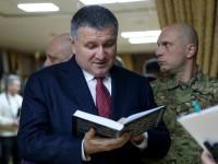 В Верховной Раде собирают подписи за отставку Авакова