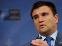 Климкин: Опасность украинцам грозит не только в РФ