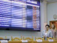 ЦИК признала избранными уже 153 депутата