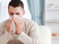В Киеве 37 человек умерли от гриппа