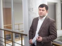 Насирову вручили обвинительный акт - САП