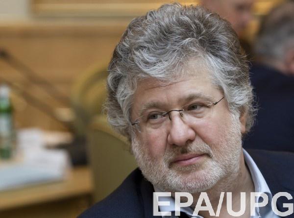 Игоря Коломойского обвинили в краже 5,5 млрд долларов с ПриватБанка
