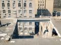 Разруха на Крещатике: Как продвигается реконструкция ЦУМа (ФОТО)