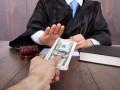 У коррупционеров конфисковано 78 тыс грн - СМИ