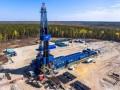 Темпы добычи газа в Украине выросли почти в полтора раза