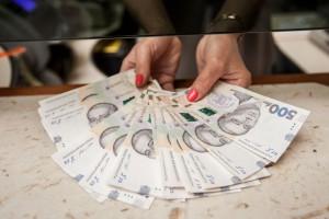 В Украине резко выросли доходы предприятий