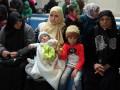 Украина установила новые квоты для иммигрантов