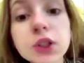 Однокурсники о студентке, оскорбляющей украинку: Она богатая, ее отмажут