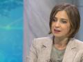 Поклонская заявила, что в Крыму замироточил бюст Николая II