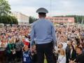 МВД Беларуси обвиняет 46 граждан страны в насилии в отношении силовиков