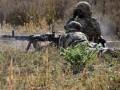 Боевики обстреляли позиции ВСУ возле Авдеевки: ранен военный