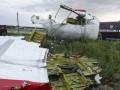 В телах на борту МН17 были найдены осколки Бука - СМИ
