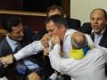 Кириленко предлагает отменить скандальный языковой закон