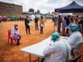 В Африке число больных COVID-19 перевалило за 50 тысяч
