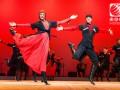 Национальный балет Грузии Сухишвили станцевал гопак