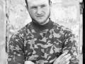 На Донбассе погиб 22-летний доброволец из Правого сектора