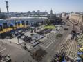 День Независимости: Где в Киеве ограничат движение