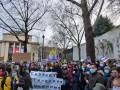Протесты в России: Страны Балтии требуют ввести новые санкции