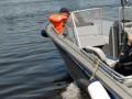На Киевском водохранилище перевернулся на лодке и погиб 26-летний киевлянин