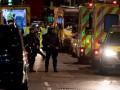 Теракт в Лондоне: названо имя подозреваемого