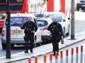 В Лондоне произошел теракт, нападавшего застрелила полиция